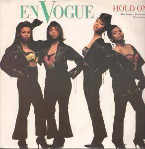 En Vogue: Hold On - Cover