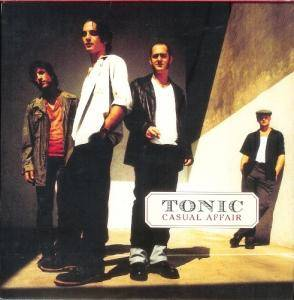 Cover - Tonic: Casual Affair