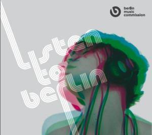 Cover - RotFront: Listen to Berlin