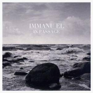 Immanu El: In Passage - Cover