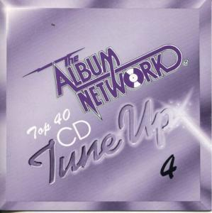 Album Network 004 - CD Top 40 Tune Up 4 - Cover