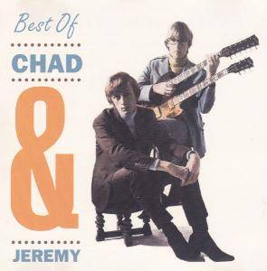 Cover - Chad & Jeremy: Best Of Chad & Jeremy