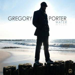 Cover - Gregory Porter: Water