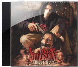 krijo stalka trust no 1 album