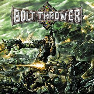 Bolt Thrower: Honour Valour Pride (2-LP) - Bild 1