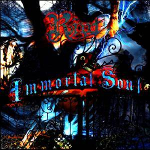 Riot: Immortal Soul - Cover