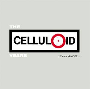 "Cover - Time Zone: Celluloid Years - 12""Es And More..., The"