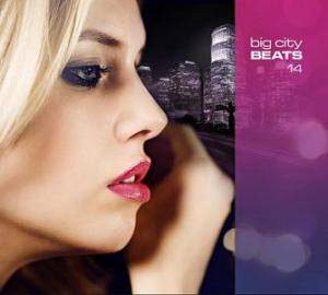 Cover - Koen Groeneveld: Big City Beats 14