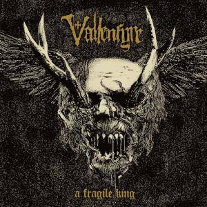 Vallenfyre: Fragile King, A - Cover