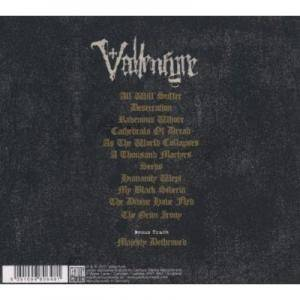 Vallenfyre: A Fragile King (CD) - Bild 2