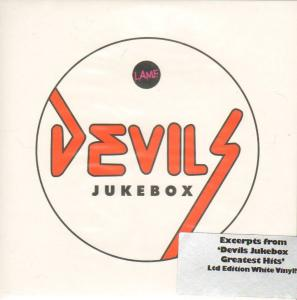 Cover - Various Artists/Sampler: Excerpts From Devils Jukebox Greatest Hits