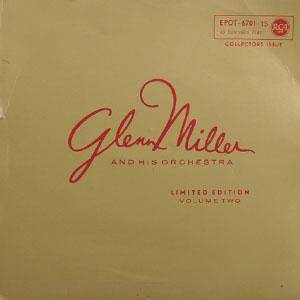 Cover - Glenn Miller: Glenn Miller And His Orchestra