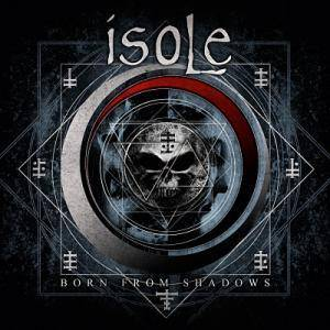 Isole: Born From Shadows (CD) - Bild 1