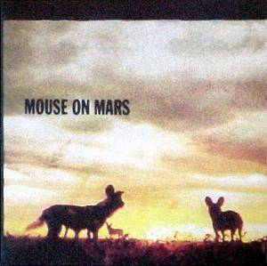 Cover - Mouse On Mars: Glam