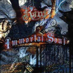 Riot: Immortal Soul (CD) - Bild 1