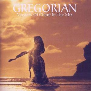 Cover - Gregorian: Masters Of Chant In The Mix