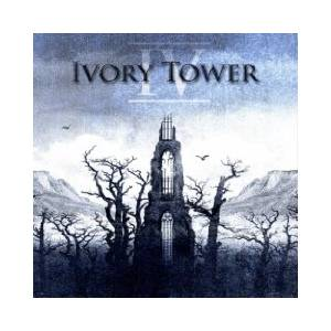 Ivory Tower: IV - Cover