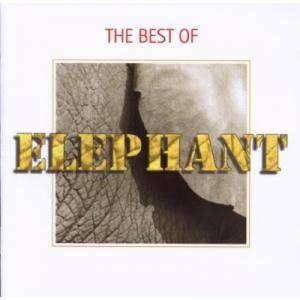 Cover - Elephant: Best Of Elephant, The