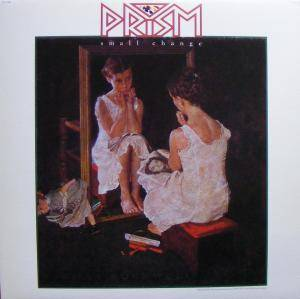 Prism: Small Change (LP) - Bild 1