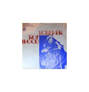 Cover - Roy Wood: Forever