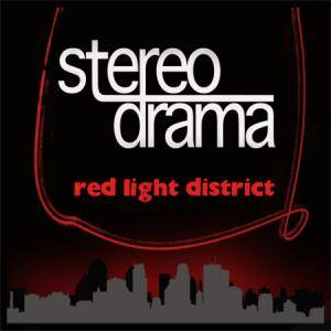 Stereo.Drama: Red Light District - Cover