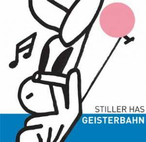 Cover - Stiller Has: Geisterbahn