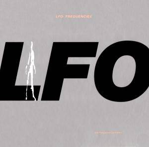 Cover - LFO: Frequencies