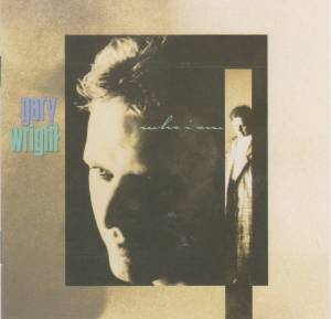 Cover - Gary Wright: Who I Am