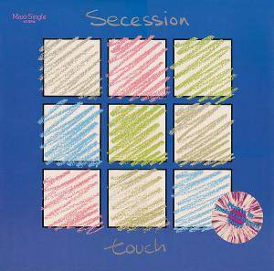 Cover - Secession: Touch