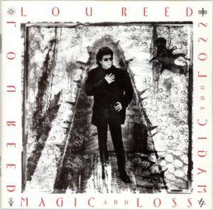 Lou Reed: Magic And Loss (CD) - Bild 1