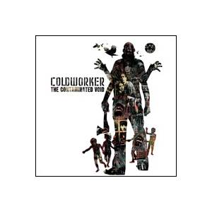 Coldworker: Contaminated Void, The - Cover