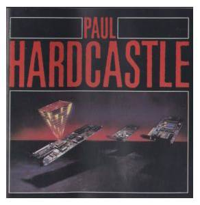 Cover - Paul Hardcastle: Paul Hardcastle