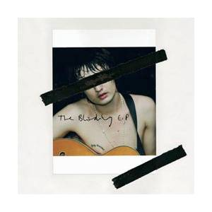 Babyshambles: Blinding E.P., The - Cover