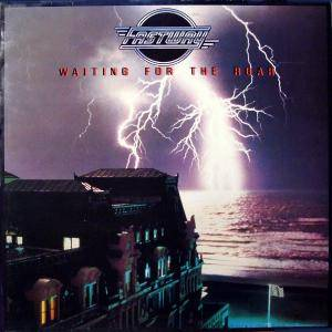 Fastway: Waiting For The Roar - Cover