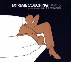 Extreme Couching - Part 5 - Cover