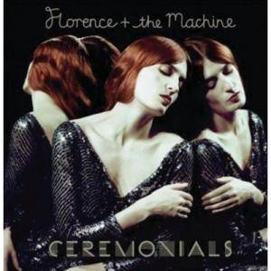 Florence + The Machine: Ceremonials - Cover