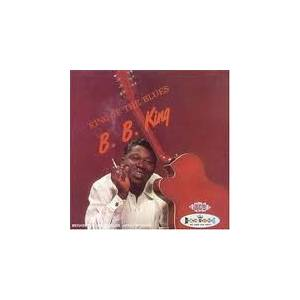 Cover - B.B. King: King Of The Blues