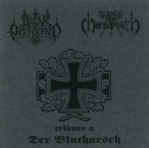 Cover - Altar Of Perversion: Tributo A Der Blutharsch
