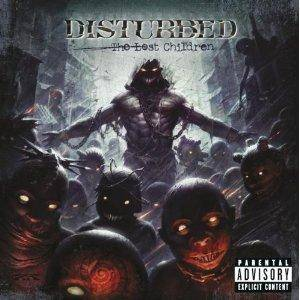 Disturbed: Lost Children, The - Cover