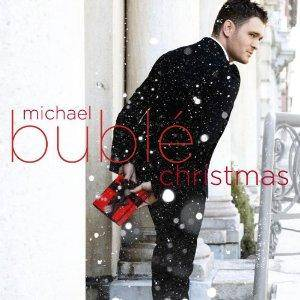 Michael Bublé: Christmas - Cover