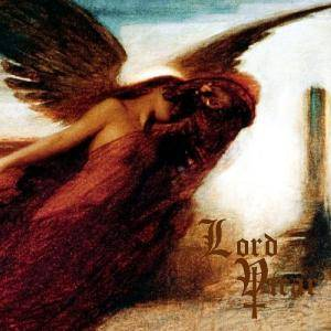 Lord Vicar: Signs Of Osiris - Cover