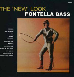 Cover - Fontella Bass: 'New' Look, The