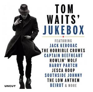 Cover - Harry Partch: Uncut - 2011 12 - Tom Waits' Jukebox