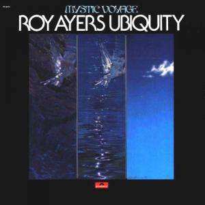 Cover - Roy Ayers Ubiquity: Mystic Voyage