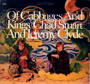 Cover - Chad & Jeremy: Of Cabbages And Kings