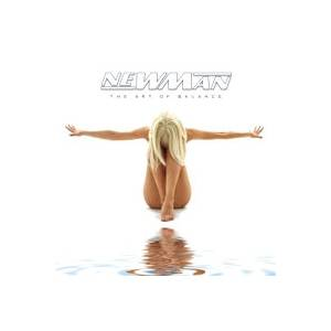 Cover - Newman: Art Of Balance, The