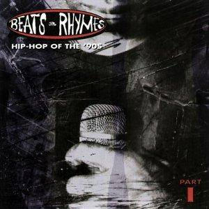 Cover - Yz: Beats & Rhymes: Hip-Hop Of The 90's, Part I
