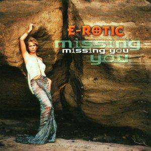 Cover - E-Rotic: Missing You