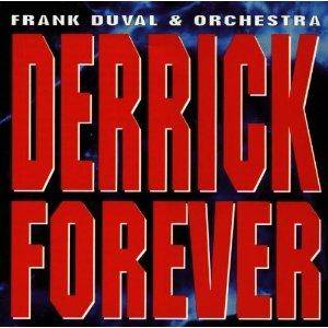 Cover - Frank Duval & Orchestra: Derrick Forever