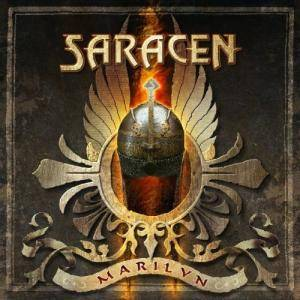 Cover - Saracen: Marilyn